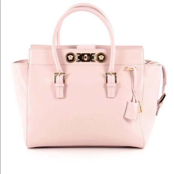72ca1fd6378 Versace Bags   Tote   Poshmark